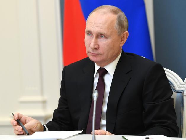 Екатеринбург снова не дождется Владимира Путина