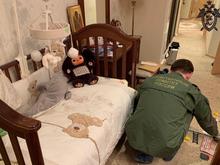 В поселке Кудьма убили семью. Среди погибших — начальник Нижегородской дирекции связи ГЖД