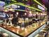 В «Мегаполисе» откроется новый крупный фуд-молл