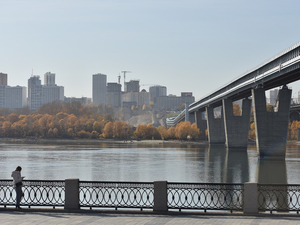 Новосибирск попал в топ-20 рейтинга инвестиционно привлекательных регионов РФ