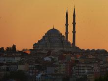 Новый прямой рейс. С апреля нижегородцы смогут летать в Стамбул