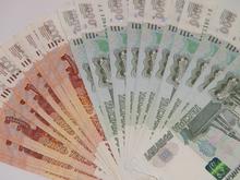Потребкредиты в Красноярском крае выросли больше чем на треть