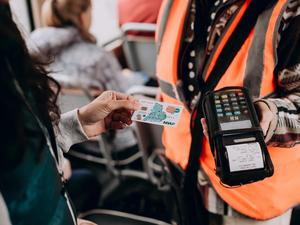 Держатели социальной карты СКБ-банка могут ездить в общественном транспорте со скидкой