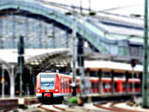 ПСБ организовал факторинговую сделку на поставку локомотивов для ОАО «РЖД»