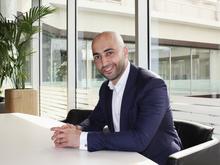 Михаил Хаджабекян, Райффайзенбанк: Клиентам хочется «невидимого банка»
