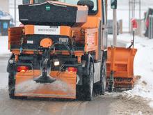 В прокуратуре рассказали, почему в Новосибирске проблемы с уборкой снега