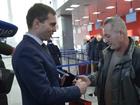 Директор челябинского аэропорта задержан ФСБ по подозрению в мошенничестве