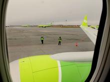 Прямые рейсы из Новосибирска в Калининград запускает S7 Airlines