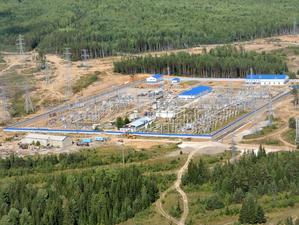 Россети расширяют подстанцию в Нижнем Приангарье для завода огнеупорных материалов