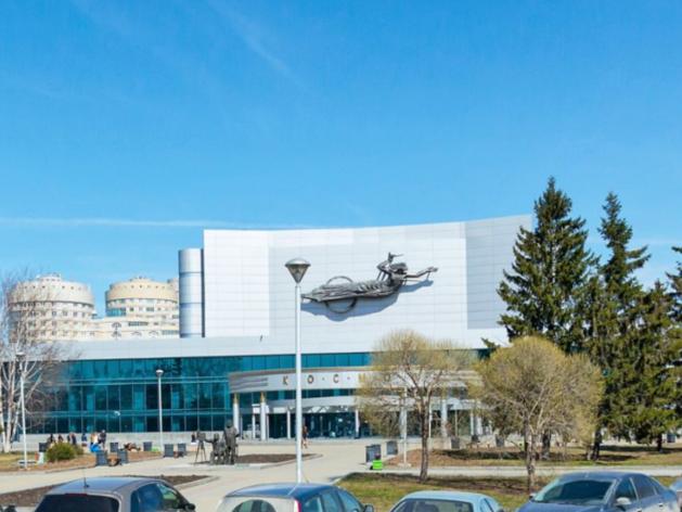 ККТ «Космос» предложили продать «за несколько миллиардов рублей». Объект генерирует убытки
