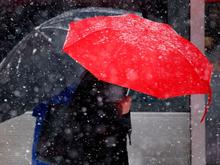 Красноярск ожидает весенняя оттепель в четверг