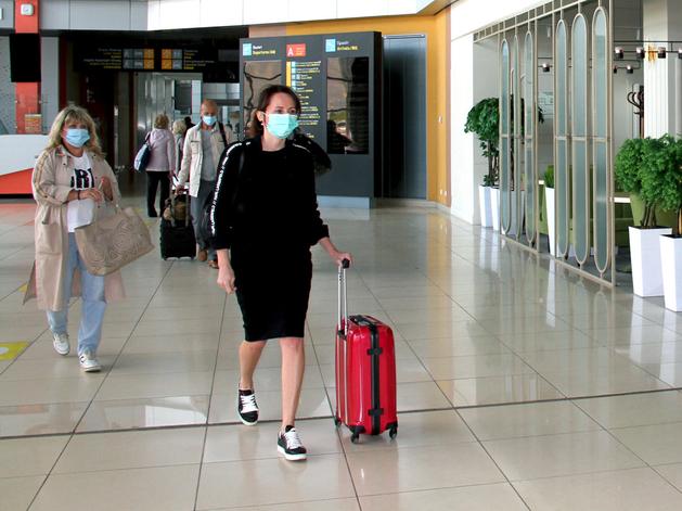 Екатеринбург возобновляет прямое авиасообщение с Черногорией, Болгарией и Израилем