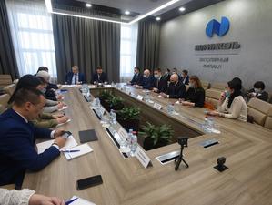 Коренные народы Севера пройдут «Школу общественной дипломатии»