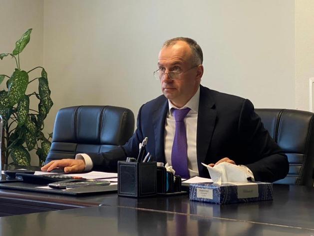 Сергей Мазуркевич — новый глава ОС при региональном УФАС