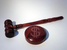 Взыскали штраф за долги с директора новосибирского коллекторского агентства