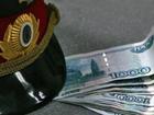 Районное руководство полиции на Южном Урале отстранили от работы по подозрению в коррупции