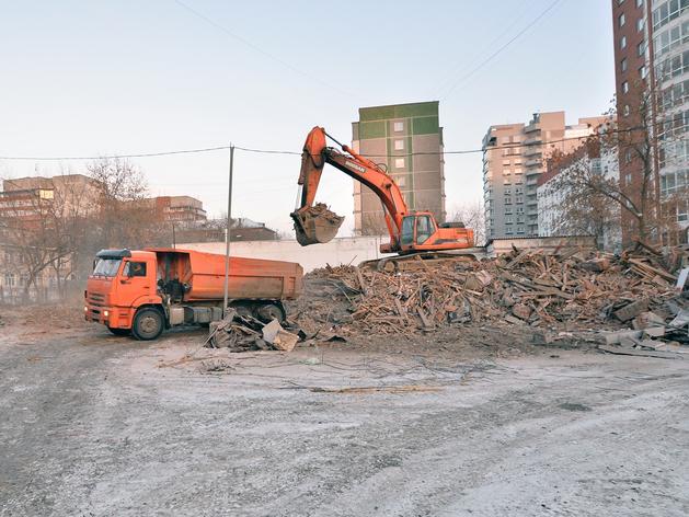Свердловские власти определились, как будут проводить реновацию