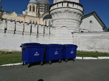 Антимонопольщики усмотрели нарушение законодательства в работе мусорного оператора