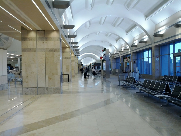 «Аэрофлот» предложил сделать регистрацию в аэропортах платной. Чтобы сэкономили пассажиры