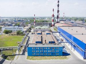 Борский стекольный завод модернизировал производство. В проект вложены €5,5 млн