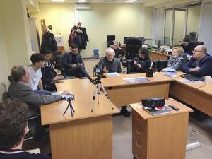 «Открыть Кировку для транспорта»: в Челябинске обсудили проблемы исторического центра