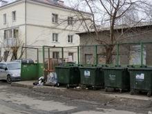 На строительство мусоросортирочного комплекса претендует только одна компания