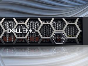 PowerStore от Dell — лучший помощник для решения высокотехнологичных бизнес-задач