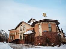 Готовый бизнес за 110 млн руб. В Нижнем Новгороде продают роскошный ресторан