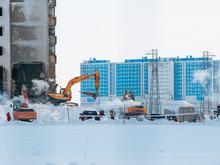 В Норильске стартовала программа развития города