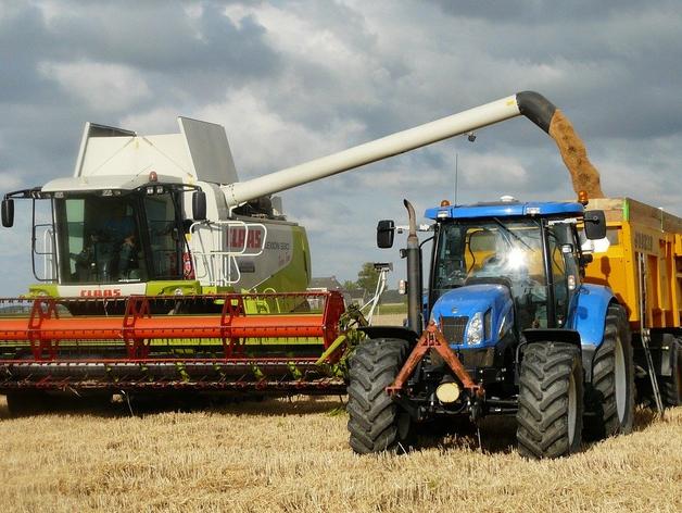 Россия в 2020 г. впервые за 30 лет продала за рубеж больше продовольствия, чем купила