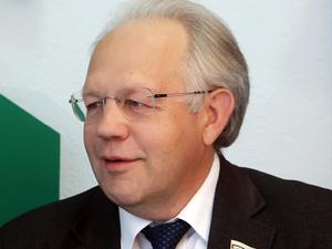 Уволили главу департамента промышленности в Новосибирске