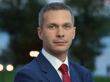 Максим Шарков вернется в Сибирь и в «Билайн»