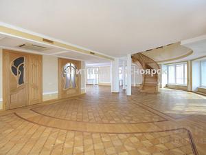 В Красноярске продается одна из самых больших квартир в России