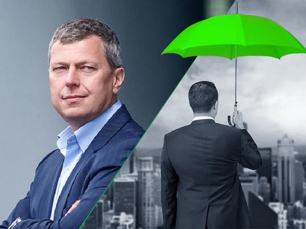 Иван Косьмин: «Если у бизнеса нет «лица», продажи идут хуже»