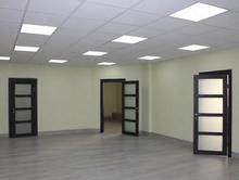 Целый этаж в БЦ в центре Новосибирска продают за 55 миллионов