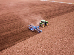 В Нижегородской области приватизируют крупное сельхозпредприятие. Лот стоит 130 млн