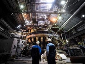ММК заработал четверть миллиарда рублей на оптимизации энергетики