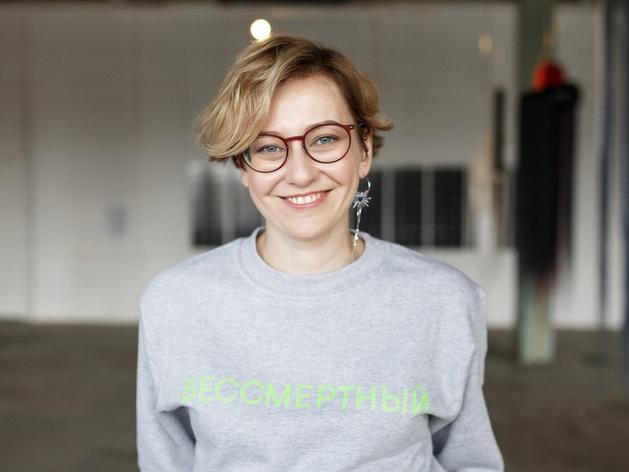 Алиса Прудникова: «Искусство «очеловечивает» бизнес, дает ему энергию и драйв»