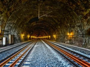Тоннель между двумя станциями метро построят в Новосибирске