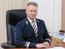 Начальник КрасЖД возглавил Восточно-Сибирскую железную дорогу