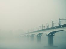 На Бору построят первый в России автомобильный мост из алюминия