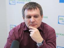 Назначен новый начальник департамента мэрии вместо Александра Люлько