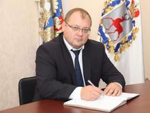 Скончался экс-министр экологии Нижегородской области Юрий Грошев