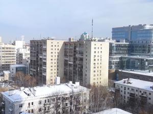 Стало известно, какие районы затронет реновация в Екатеринбурге