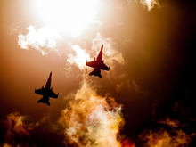 Серийное производство датчиков обледенения для новейших истребителей запустил Ростех