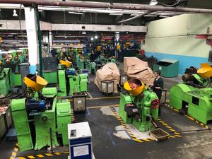Новосибирский производитель боеприпасов увеличил производительность на 15%