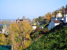 «Обогнали» Москву. Квартиры в Нижнем Новгороде оказались среди самых недоступных в России