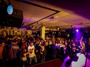 «Че почем бар» открывается в Екатеринбурге