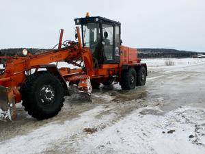 Краевые дорожники начали подготовку к паводкам