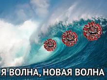 «Новая волна» коронавируса ожидается этой весной